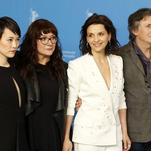 Rinko Kikuchi / Isabel Coixet / Juliette Binoche / Gabriel Byrne/ 65. Internationale Filmfestspiele Berlin 2015 / Berlinale 2015