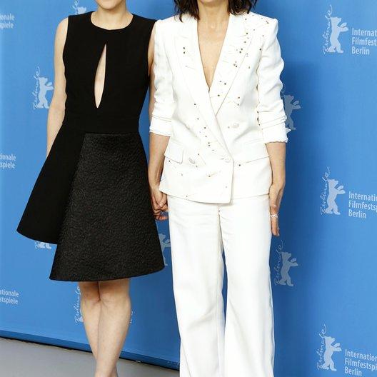 Rinko Kikuchi / Juliette Binoche / 65. Internationale Filmfestspiele Berlin 2015 / Berlinale 2015