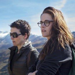 Wolken von Sils Maria, Die / Clouds of Sils Maria / Juliette Binoche / Kristen Stewart Poster