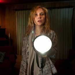 Magic, Magic / Juno Temple Poster