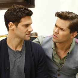 New Normal, The / Justin Bartha / Andrew Rannells Poster