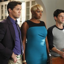 New Normal, The / Justin Bartha / Andrew Rannells / NeNe Leakes Poster