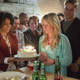 Emily Owens / Mamie Gummer / Justin Hartley / Kelly McCreary Poster