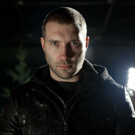 Jack Reacher / Jai Courtney
