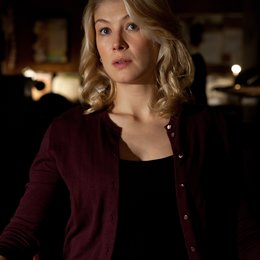 Jack Reacher / Rosamund Pike