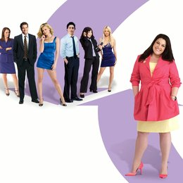 Drop Dead Diva / Brooke Elliott / Kate Levering / Jackson Hurst / Brooke D'Orsay / Margaret Cho / April Bowlby Poster