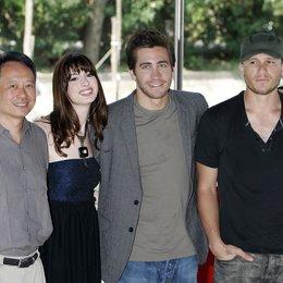 62. Filmfestspiele Venedig 2005 / Mostra Internazionale d'Arte Cinemato / Ang Lee / Anne Hathaway / Jake Gyllenhaal / Heath Ledger Poster