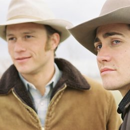 Brokeback Mountain / Jake Gyllenhaal Poster