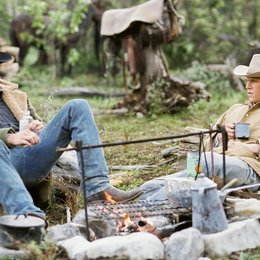 Brokeback Mountain / Jake Gyllenhaal / Heath Ledger Poster