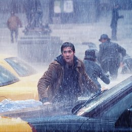 Day After Tomorrow, The / Jake Gyllenhaal Poster