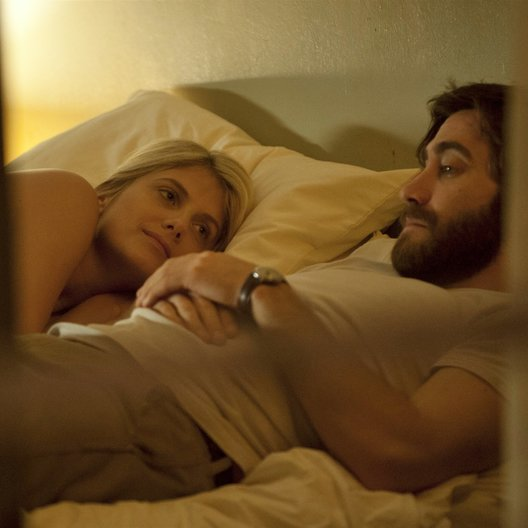 Enemy / Mélanie Laurent / Jake Gyllenhaal Poster