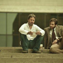 Enemy / Set / Denis Villeneuve / Jake Gyllenhaal Poster