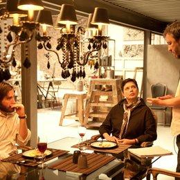 Enemy / Set / Jake Gyllenhaal / Isabella Rossellini / Denis Villeneuve Poster