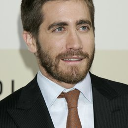 Gyllenhaal, Jake / 2. Festa del Cinema Internationale di Roma 2007 / 2. Internationales Filmfest in Rom Poster