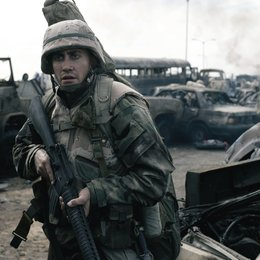 Jarhead - Willkommen im Dreck / Jake Gyllenhaal Poster