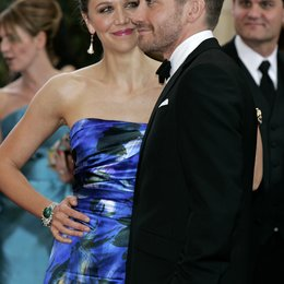 Maggie Gyllenhaal / Oscar 2010 / 82th Annual Academy Award / Jake Gyllenhaal Poster