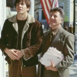 Moonlight Mile / Jake Gyllenhaal / Dustin Hoffman Poster