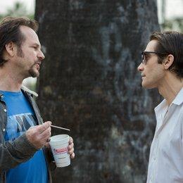 Nightcrawler - Jede Nacht hat ihren Preis / Billd Paxton / Jake Gyllenhaal Poster