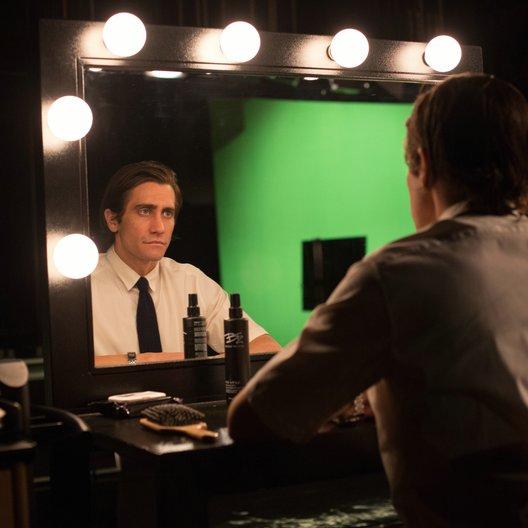 Nightcrawler - Jede Nacht hat ihren Preis / Jake Gyllenhaal Poster