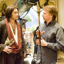 Prince of Persia - Der Sand der Zeit / Jake Gyllenhaal / Jerry Bruckheimer / Set Poster