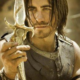 Prince of Persia - Der Sand der Zeit / Jake Gyllenhaal Poster