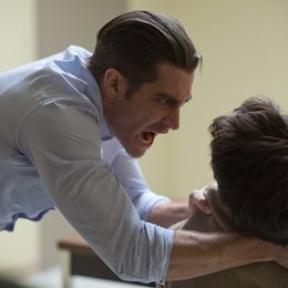 Prisoners / Jake Gyllenhaal Poster