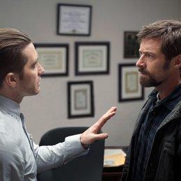 Prisoners / Jake Gyllenhaal / Hugh Jackman Poster