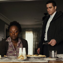 Prisoners / Viola Davis / Jake Gyllenhaal Poster