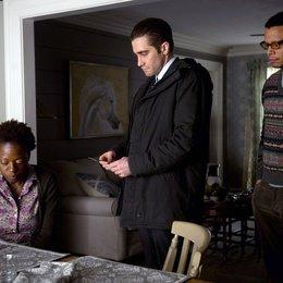 Prisoners / Viola Davis / Jake Gyllenhaal / Terrence Howard Poster