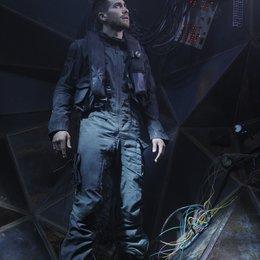 Source Code / Jake Gyllenhaal / Duncan Jones Edition Poster