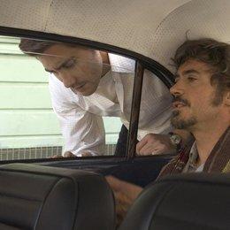 Zodiac - Die Spur des Killers / Zodiac / Jake Gyllenhaal / Robert Downey Jr. Poster