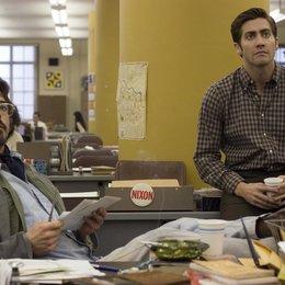 Zodiac - Die Spur des Killers / Zodiac / Robert Downey Jr. / Jake Gyllenhaal Poster
