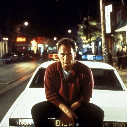 Royce / James Belushi Poster