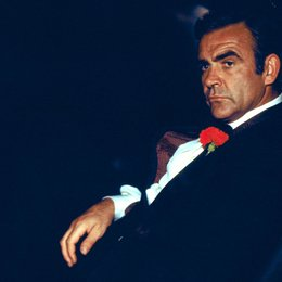 James Bond 007: Diamantenfieber / Sean Connery / Die James Bond Ultimate Edition Poster