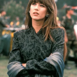 James Bond 007: Die Welt ist nicht genug / Sophie Marceau / World Is Not Enough, The