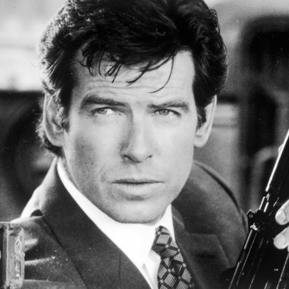 James Bond 007: Goldeneye / Goldeneye / Pierce Brosnan Poster