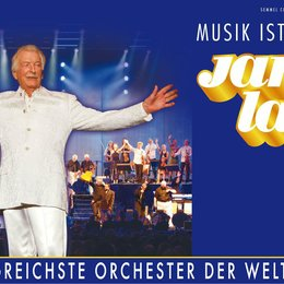 James Last Poster