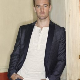 Apartment 23 / James van der Beek Poster