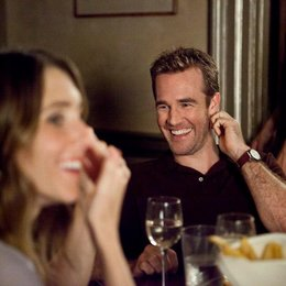 Backwards / Sarah Megan Thomas / James van der Beek Poster