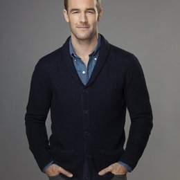 Friends with Better Lives / James van der Beek Poster