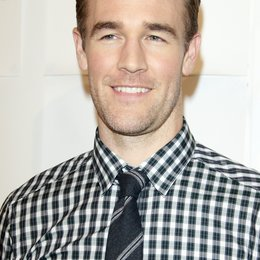 James van der Beek / Autism Speaks 'Blue Tie - Blue Jean Ball' Poster