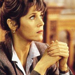 Agnes - Engel im Feuer / Jane Fonda Poster