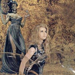 Barbarella / Jane Fonda Poster