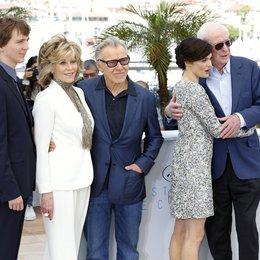 Dano, Paul / Fonda, Jane / Keitel, Harvey / Weisz, Rachel / Caine, Michael / 68. Internationale Filmfestspiele von Cannes 2015 / Festival de Cannes Poster