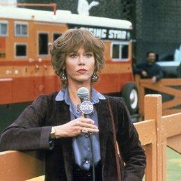 elektrische Reiter, Der / Jane Fonda Poster