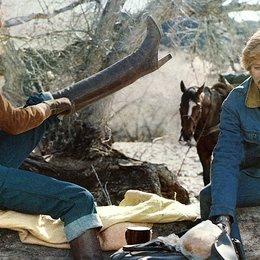 elektrische Reiter, Der / Jane Fonda / Robert Redford Poster