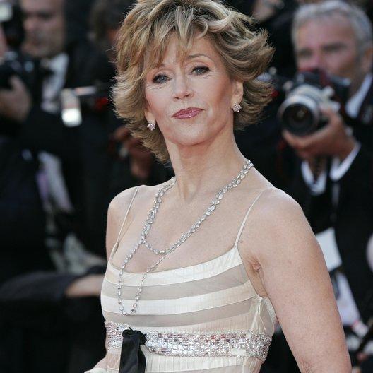 Fonda, Jane / 60. Filmfestival Cannes 2007 Poster