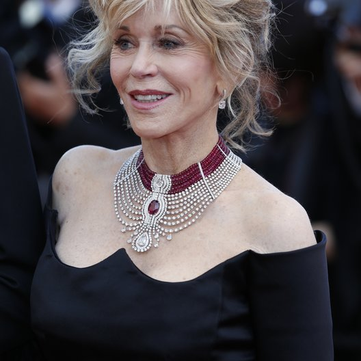 Fonda, Jane / 68. Internationale Filmfestspiele von Cannes 2015 / Festival de Cannes Poster