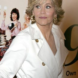 "Fonda, Jane / ""9 to 5"" - 25 Years Special DVD Release Poster"