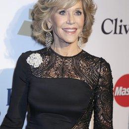 Fonda, Jane / Clive Davis Pre-Grammy Party 2015 Poster